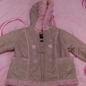 Big Chill Girls Jacket